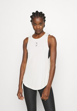TRAIN FIRST MILE TANK - Top - ivory glow