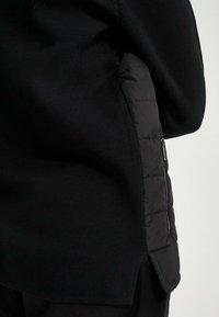 Massimo Dutti - Light jacket - black - 3
