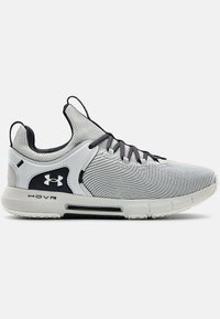 Under Armour - HOVR RISE 2 - Sports shoes - halo gray - 4