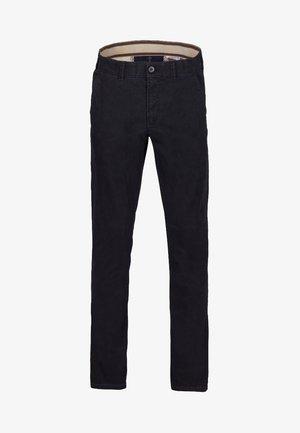 GARVEY - Trousers - dark blue