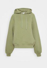 American Vintage - IKATOWN - Sweatshirt - oliveraie - 0