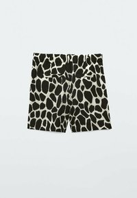 Massimo Dutti - Shorts - black - 6