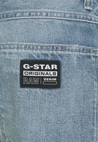 G-Star - 5620 3D ORIGINAL RELAXED TAPERED - Relaxed fit -farkut - sun faded ice fog destroyed - 5
