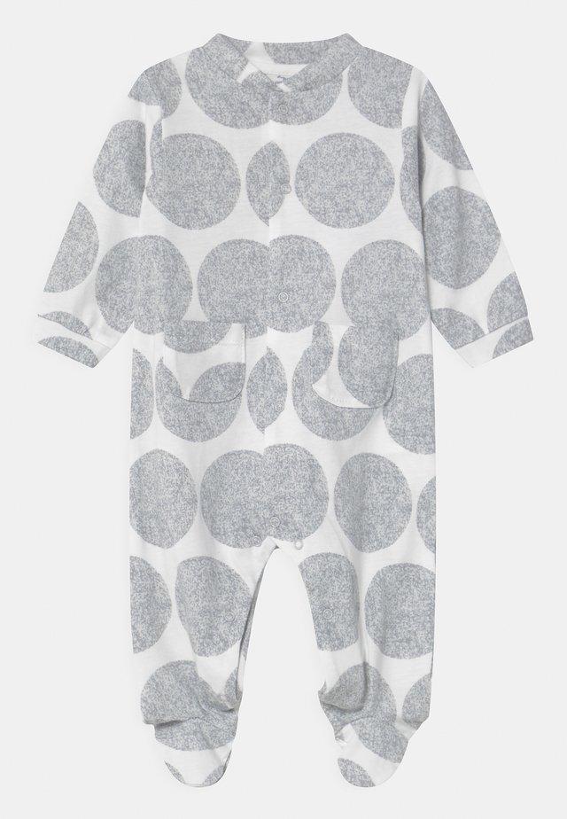 UNISEX - Overall / Jumpsuit - glacier gray