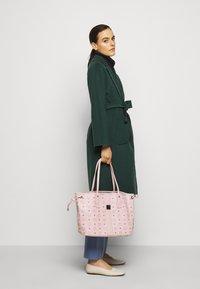 MCM - Handbag - new soft pink - 1