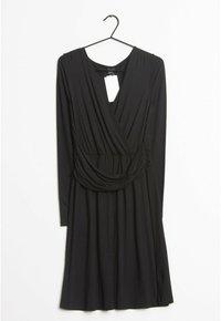 Esprit Collection - Jurk - black - 0