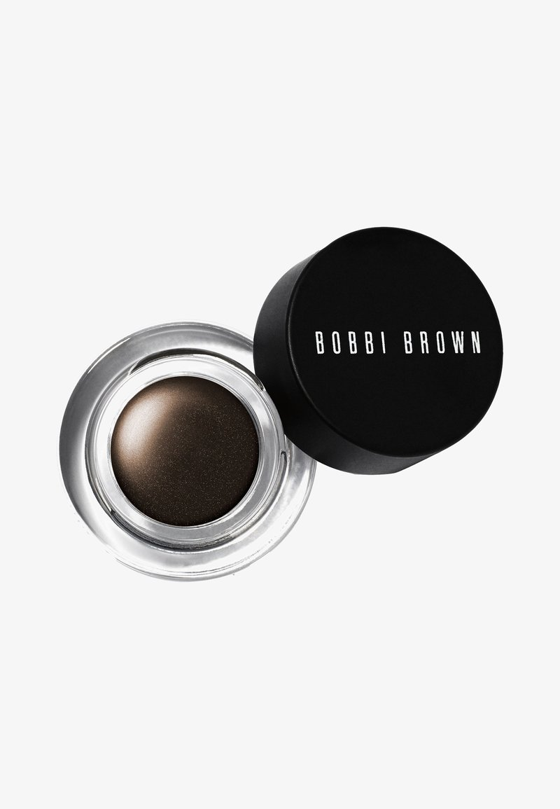 Bobbi Brown - LONG WEAR GEL EYELINER - Eyeliner - chocolate ink