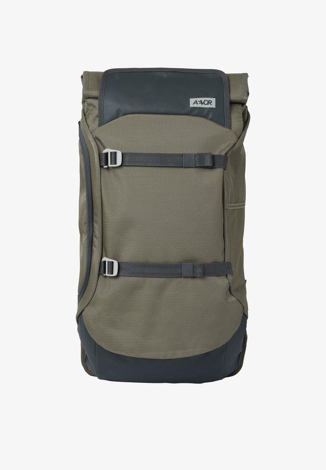 PROOF - Hydration rucksack - grau