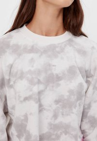 Bershka - Sweatshirts - light grey - 3