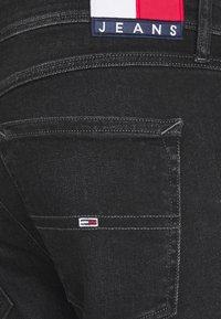 Tommy Jeans - MILES SKINNY - Jeans Skinny Fit - denim - 7