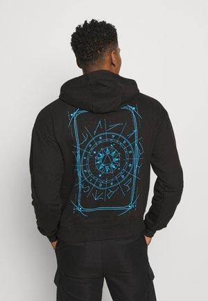 SPIRITUAL UNISEX - Hoodie - black