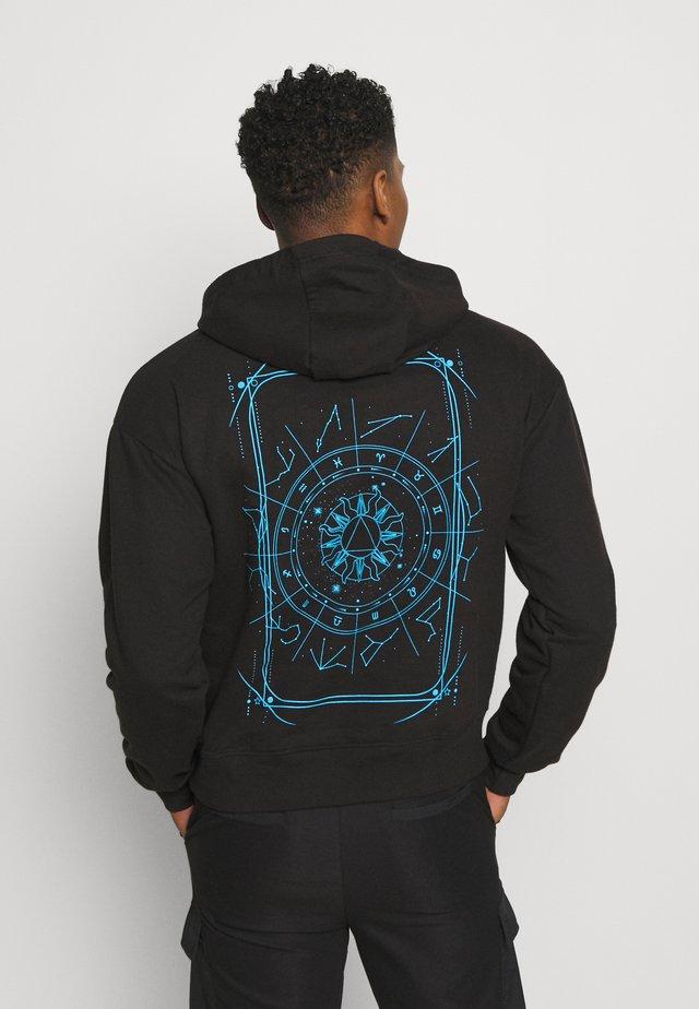 SPIRITUAL - Sweatshirt - black