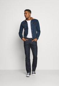 Pepe Jeans - CASH 5 PKT - Slim fit jeans - denim - 1