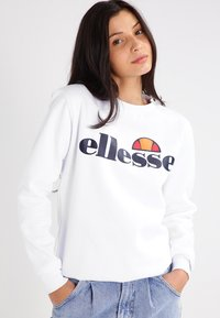 Ellesse - AGATA - Bluza - optic white - 0