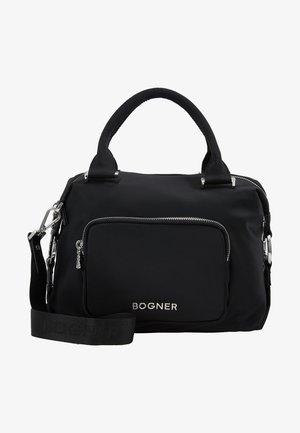 KLOSTERS HANDBAG - Handbag - black