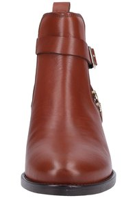 Scapa - MAITE - Classic ankle boots - medium brown - 5