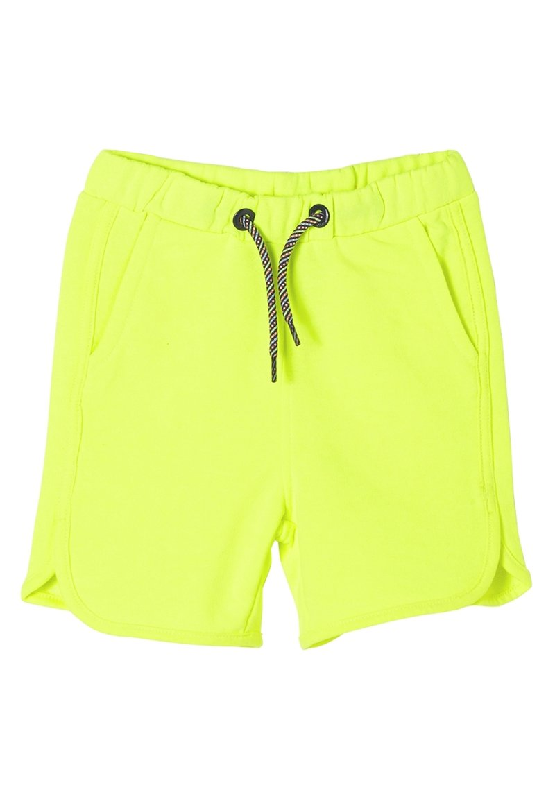 s.Oliver - Shorts - neon yellow