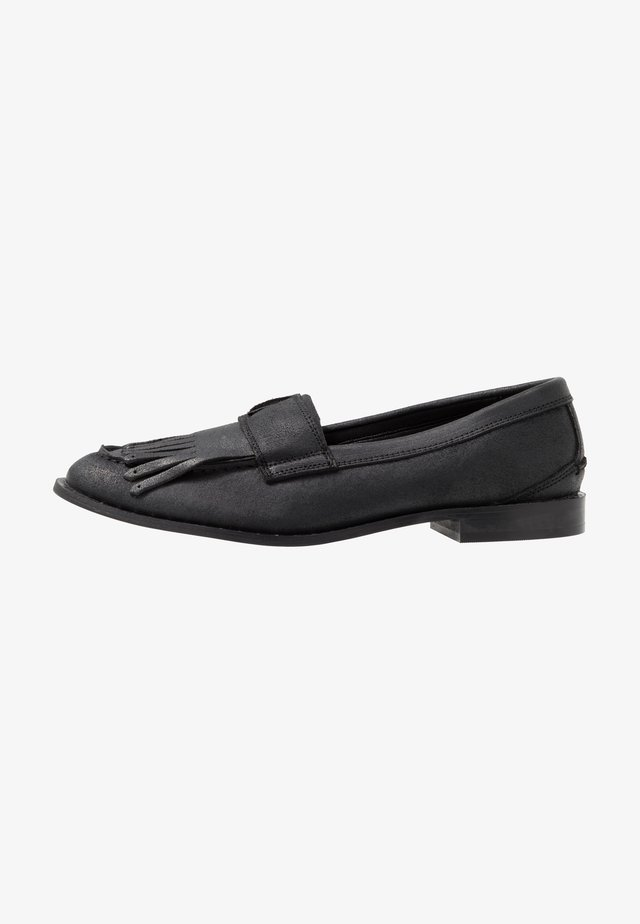 TANGO - Slippers - black