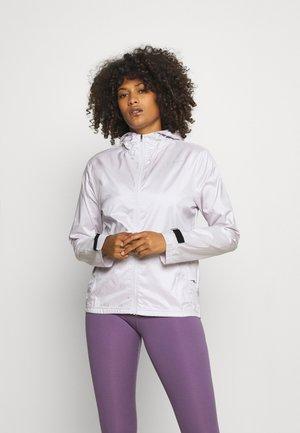 ESSENTIAL JACKET - Sports jacket - venice/reflective silver
