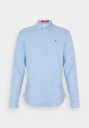 Shirt - perfume blue