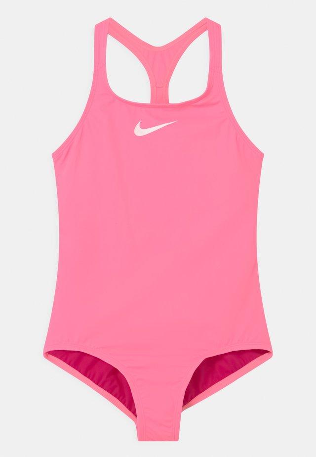 RACERBACK  - Swimsuit - sunset pulse