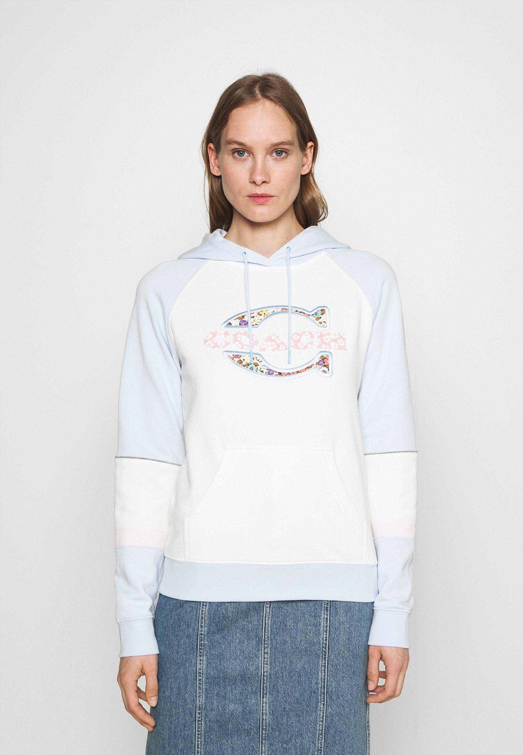 Women ATHLETIC HOODIE - Sweatshirt