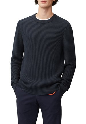 Jumper - scandinavian blue