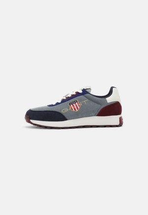 GAROLD - Sneakers - blue/multi gray