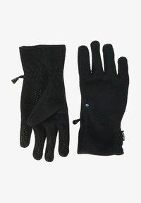 Barts - Gloves - schwarz - 0