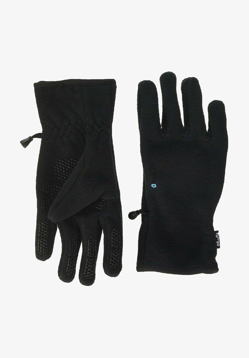 Barts - Gloves - schwarz