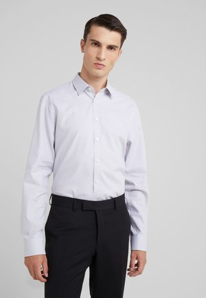 FERENE SLIM FIT - Formal shirt - monument grey