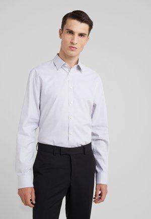 FERENE SLIM FIT - Camicia elegante - monument grey