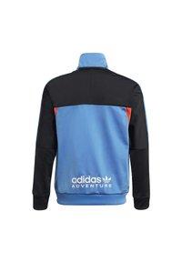adidas Originals - ADVENTURE  - Training jacket - black - 1