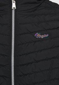 Vingino - TURIEN - Winter jacket - deep black - 3