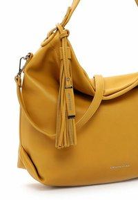 Emily & Noah - ELIANA - Käsilaukku - yellow - 5