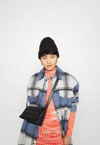 Second Female - ETHEL COAT - Klassinen takki - blue bonnet - 4