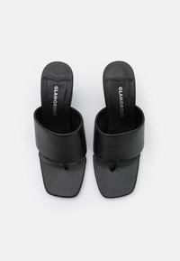 Glamorous - tåsandaler - black - 5