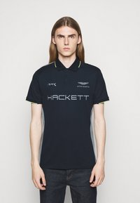 Hackett Aston Martin Racing - Polotričko - navy - 0