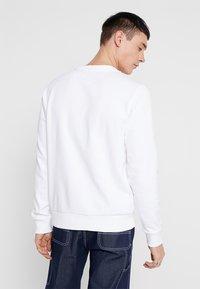 Calvin Klein - Sweatshirt - white - 2