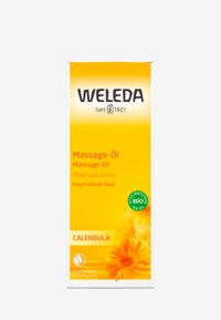 Weleda - CALENDULA MASSAGE OIL - Huile pour le corps - - - 1