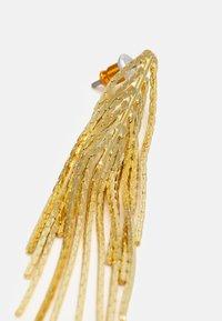 Pilgrim - EARRINGS CARMEN - Kolczyki - gold-coloured - 3