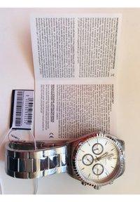 Maserati - QUARZ COMPETIZIONE - Chronograph watch - edelstahl - 6