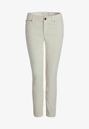 Trousers - whitecap gray
