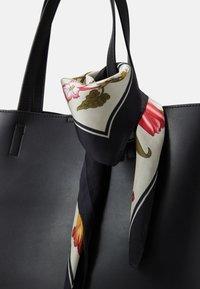 Anna Field - Shoppingveske - black - 5