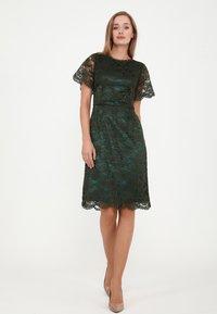 Madam-T - HERMIDA - Cocktail dress / Party dress - grün - 1