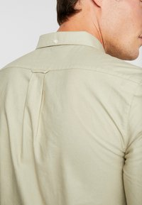 Farah - BREWER SLIM FIT - Shirt - sandstone - 4