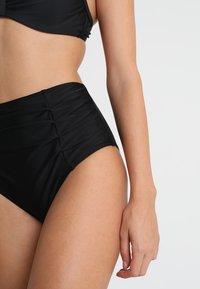 LASCANA - SHAPING WIRE SET - Bikini - black - 5
