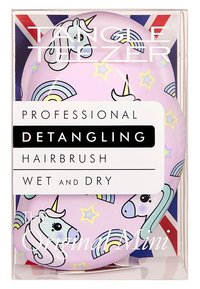 Tangle Teezer - INVISIBOBBLE & TANGLE TEEZER UNICORN KIDS - Hair set - - - 4