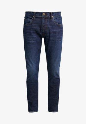 LUKE - Slim fit jeans - worn foam