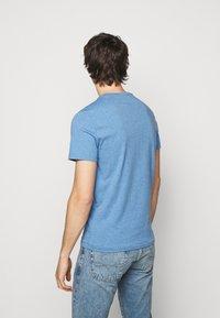Polo Ralph Lauren - T-shirt basique - pale royal heather - 2